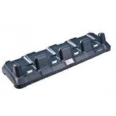 Honeywell charging station, 4 slots. Please order separately: power supply (851-064-416), power cord