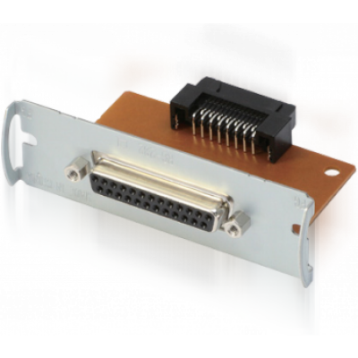 Interface RS232, UB-S01