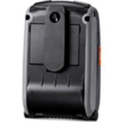 Belt clip, 10 pack, fits for: SPP-R210, R210C, R200III, R310