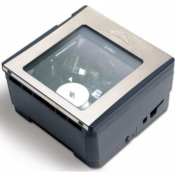 Magellan 2300HS, Scanner, USB/KBW Configuration, Tin Oxide Glass (Required Cable and/or Power Supply Sold Separately.)