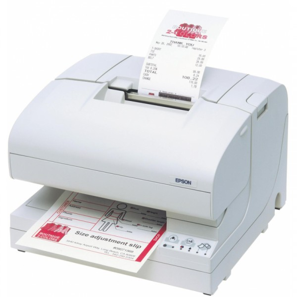 Epson TM-J7600 Receipt Printer