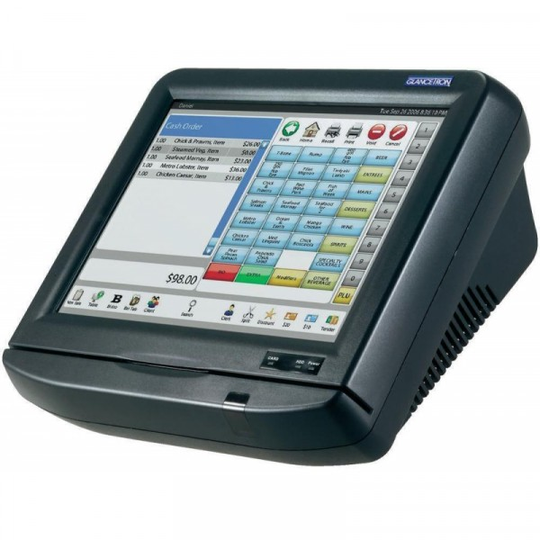 POS Systems / PCs Glancetron 8802