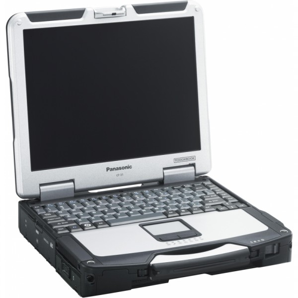 Toughbook CF-31 mk5 US-International Keyb. - WWAN 4G &GPS included - 500GB SATA - 4GB Mem - LAN - SERIAL - VGA - 3yr ToughWarranty