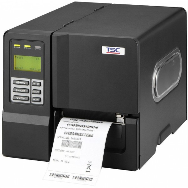TSC ME 240 Label Printer