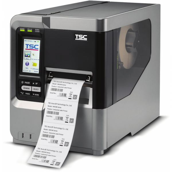 TSC MX 240 Label Printer