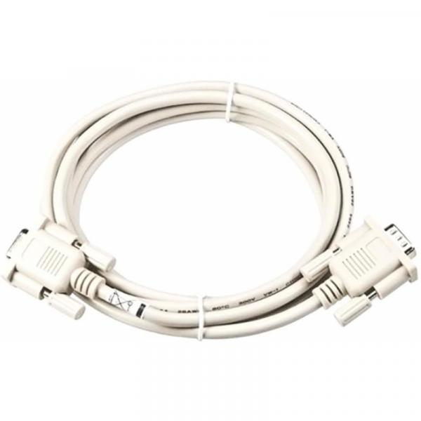RS232 Cable 1,8m (DB9F - DB9M) ASSY RoHS (Serial Cable)