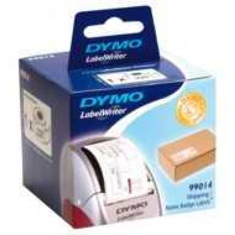 LW-LABELS 54X 101MM SHIPPING