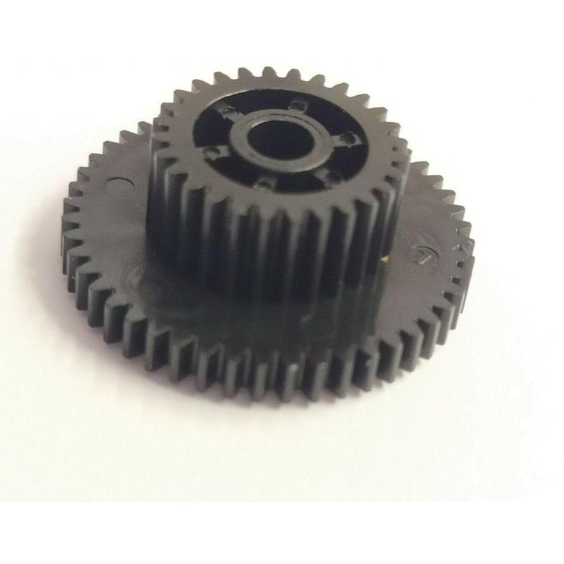 EPSON, SPARE PART, GEAR, RIBBON MIDDLE, FOR USE WITH TM-U220, NON-CANCELABLE, NON-RETURNABLE