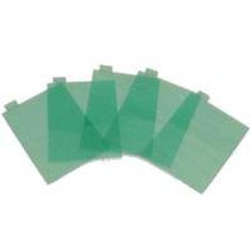 Screen Protector for 2.7# display, 5 Pack