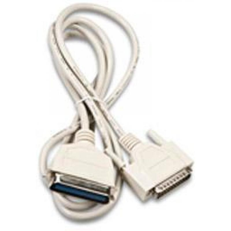 Cable, IEEE 1284 Parallel 1,8m RoHS
