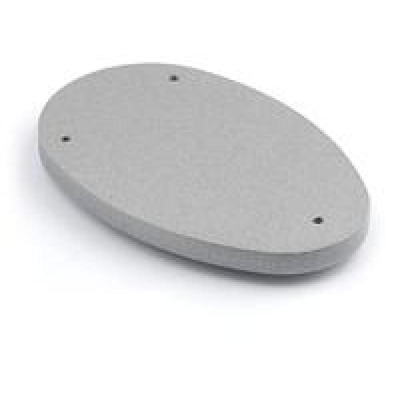 Mounting Plate, Metal for STD-xxxx