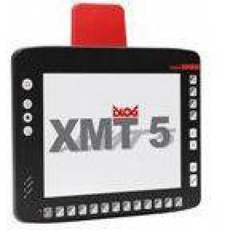 DLoG Voice Kit for and XMT 5 10''