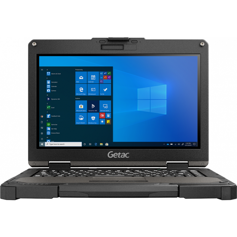 Notebook Getac B360