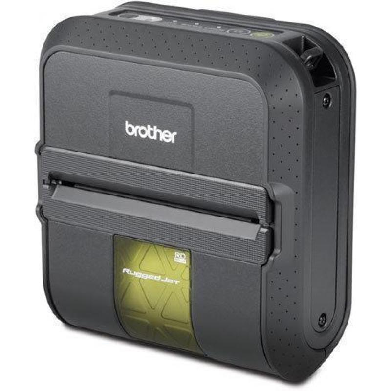Brother RJ-4040 Label Printer