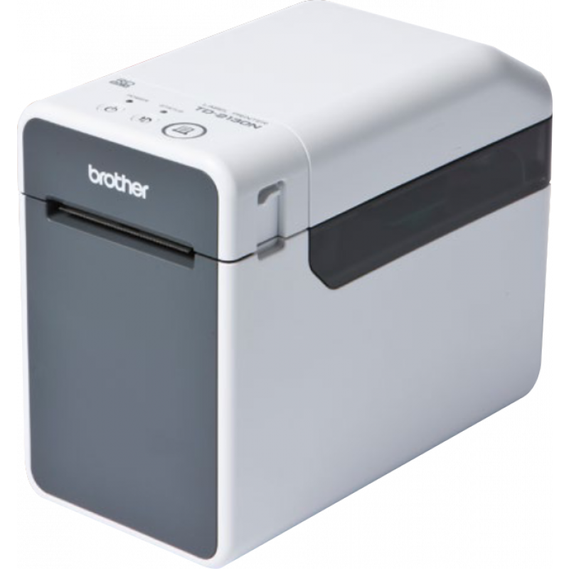 Brother TD-2000 Label Printer
