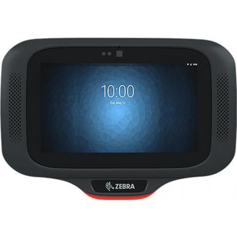 NG CONCIERGE, 10 INCH, ANDROID OS, 32GB, PORTRAIT, IMAGER, NA CONFIG