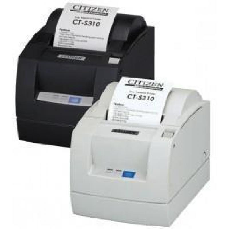 Imprimante de tickets Citizen CT-S310