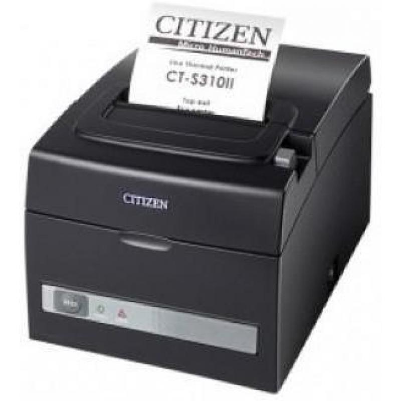Impressora recibos Citizen CT-S310II