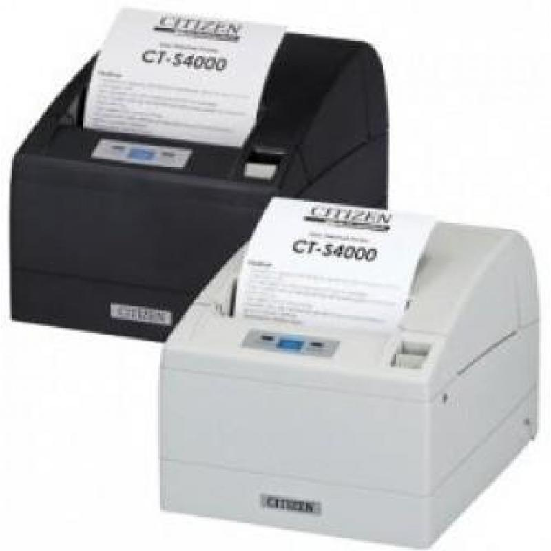 Impresora de tickets Citizen CT-S4000/L