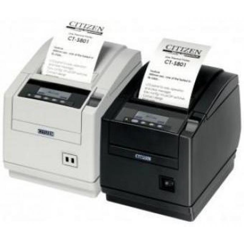 Impresora de tickets Citizen CT-S801