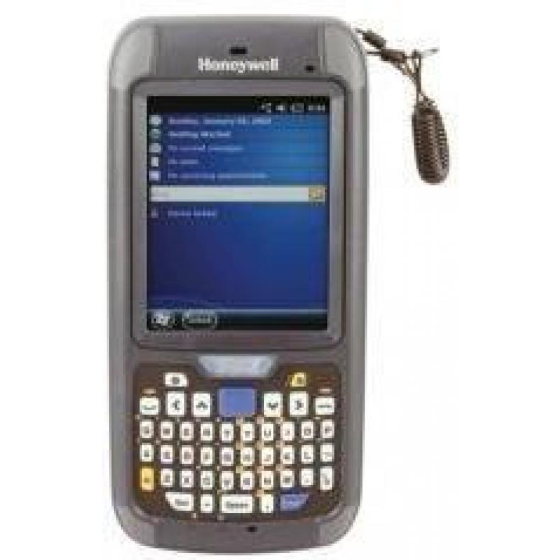Honeywell CN75e, 2D, EA30, USB, BT, WLAN, Num.