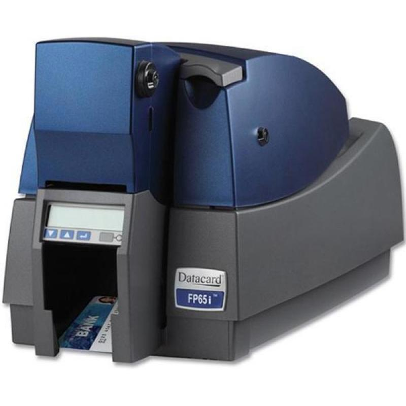 Datacard FP65i ID Card Printer