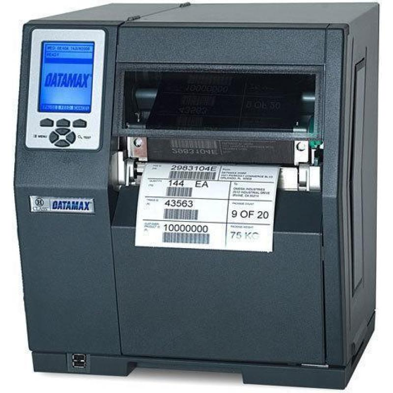 Datamax Honeywell H-6308 Label Printer