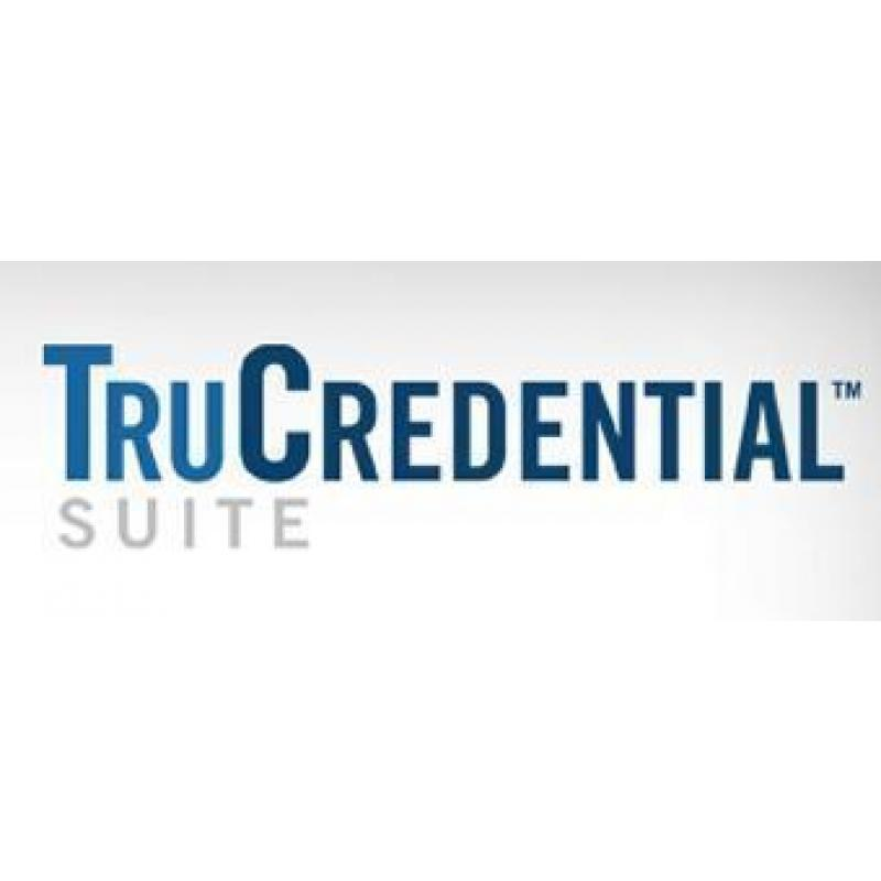 DataCard TruCredential Professional 20 Users 20license(s)