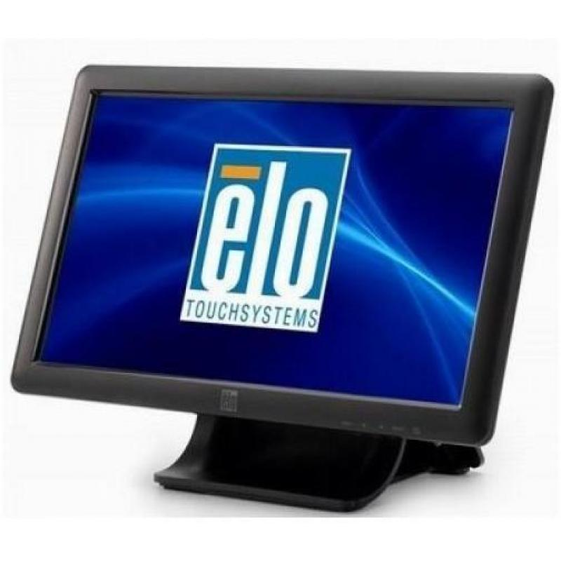 Monitor Touch ELO Touch 1509L