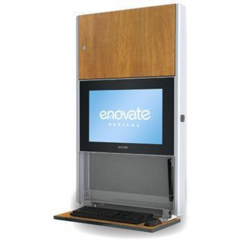 Enovate Wall Stations