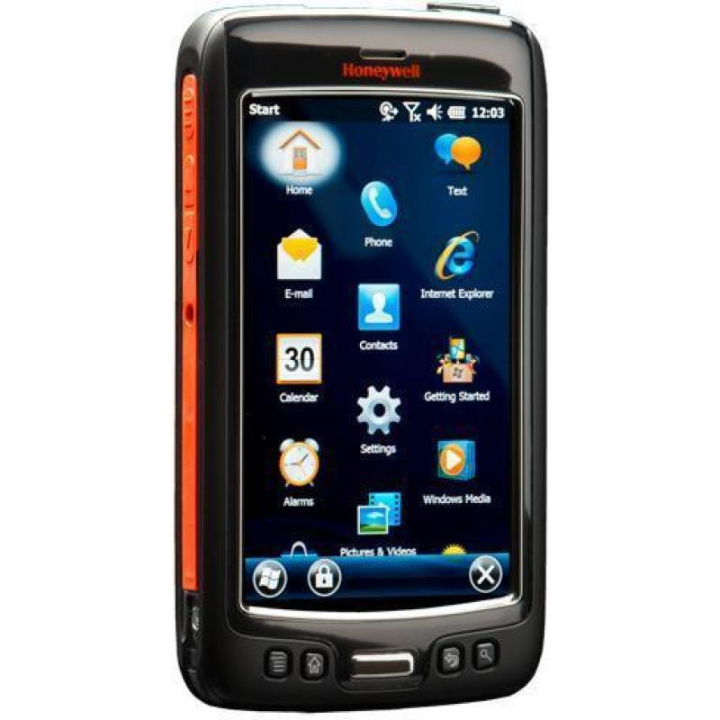 Honeywell Dolphin 70e BLACK Mobile Computer