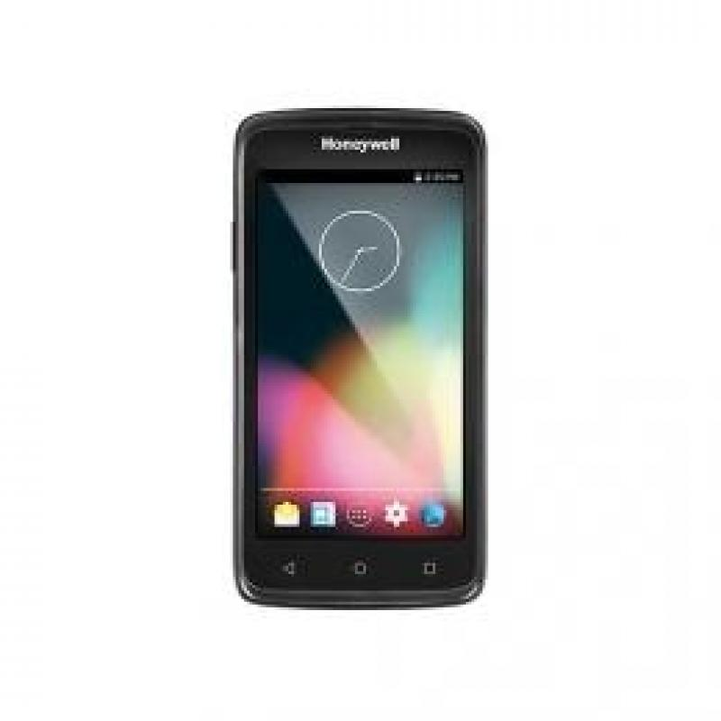 Honeywell upgrade license, Android