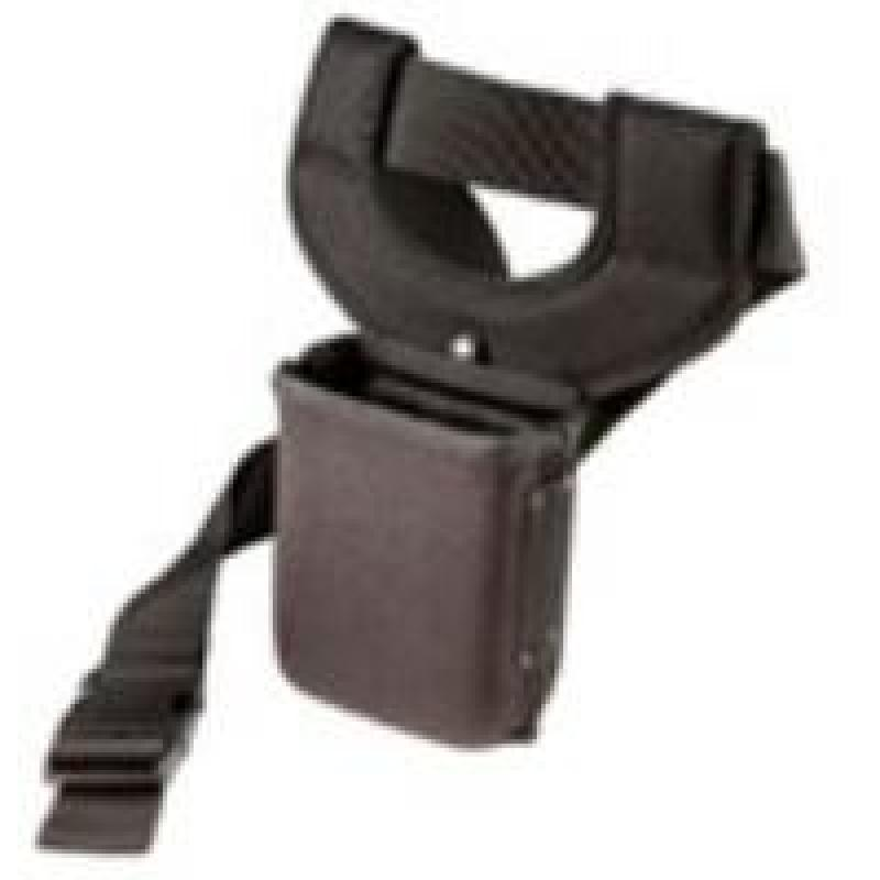 Holster, CK3R/CK3X w/o Scan Handle (Holster w/ Belt, supports CK3R and CK3X without scan handle)