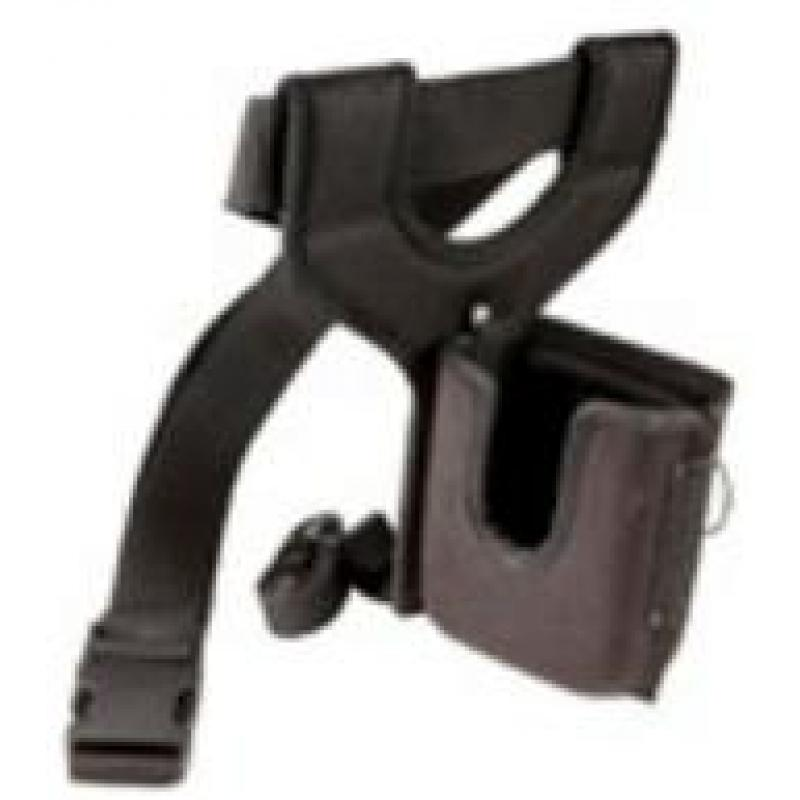 Holster, CK3R/CK3X w/Scan Handle (Holster w/ Belt, supports CK3R and CK3X with scan handle)