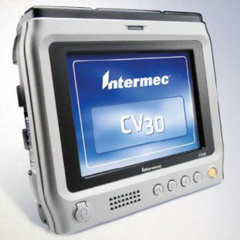 CV30 Wireless Computer (Heated Display, 128MB RAM, 128MF Flash, Bluetooth, Windows Mobile 5.0 WWE, No SD Card and 802.11b-g-FCC)