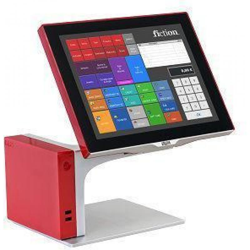 Touch Computer J2 680 POS
