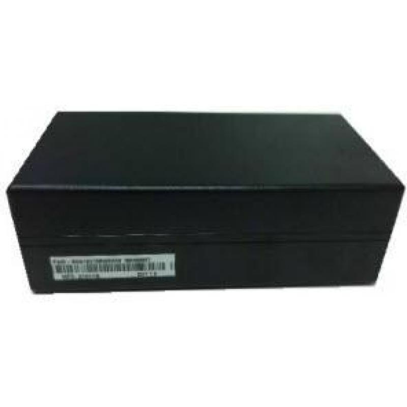 Power supply, AC Input: 100-240V, 2.8A, DC Output: 12V, 9A, 108W, order separately: DC line cord, power cord (C13)