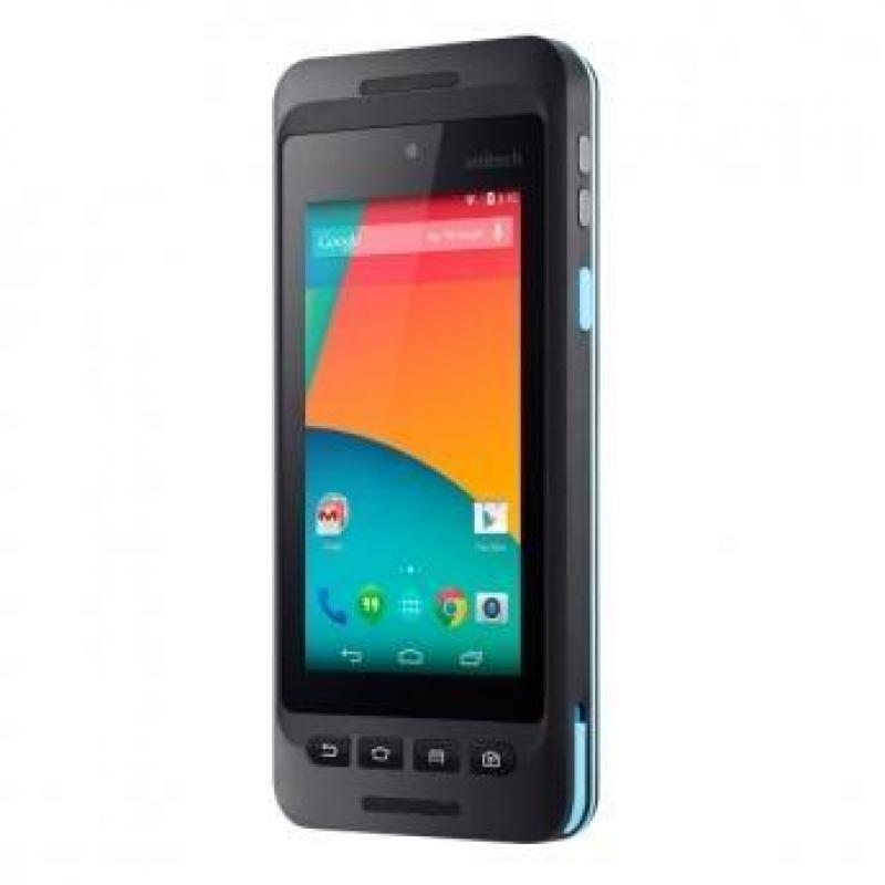 PA720 Android, 2D NFC 3 GB / 16 GB Wi-Fi