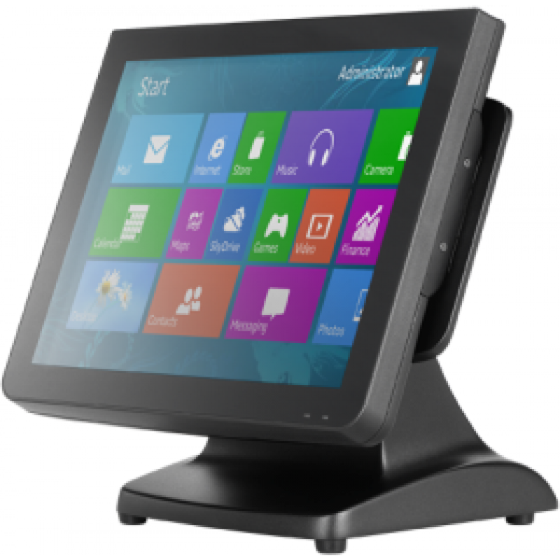 Pos Computer All In One Partner Tech