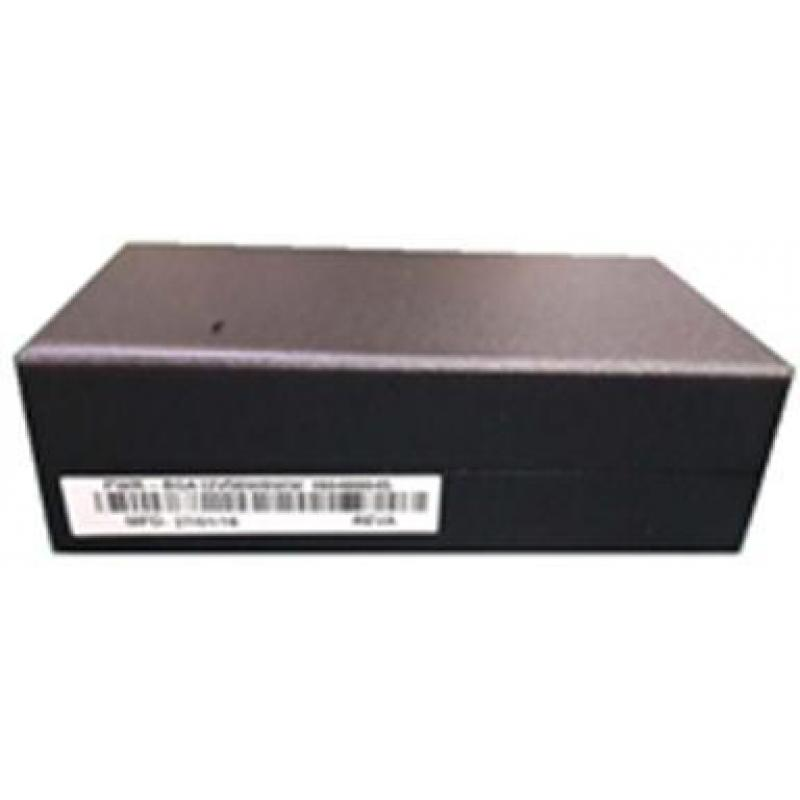 Power supply, 12 VDC, 4,16 A, order separately: DC line cord, power cord (C13)