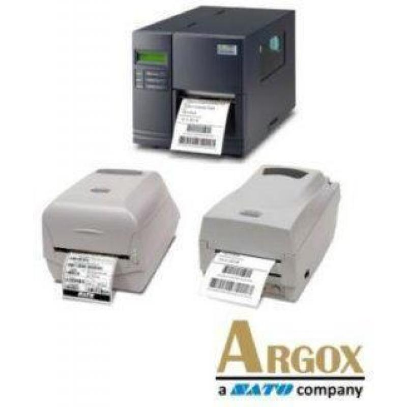 OS-214ODZ Direct Thermal Printer (209 dpi, 4.1 Inch, RS232/USB/COMP, PPZL)