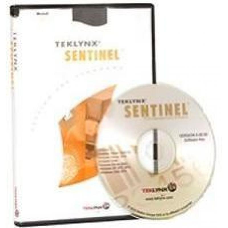 SENTINEL Print Pack for CODESO