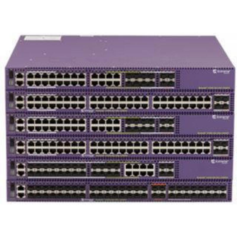 Extreme Networks Summit X460-Series Switches X460-G2-48x-10GE4-Base