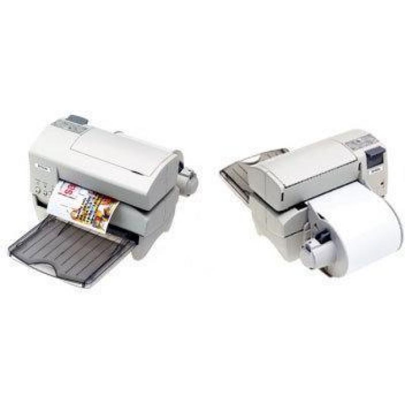 Epson single sheet feeder