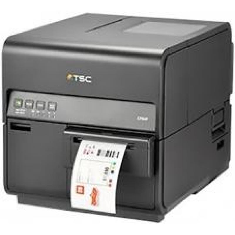 TSC CPX4 Series color label printers