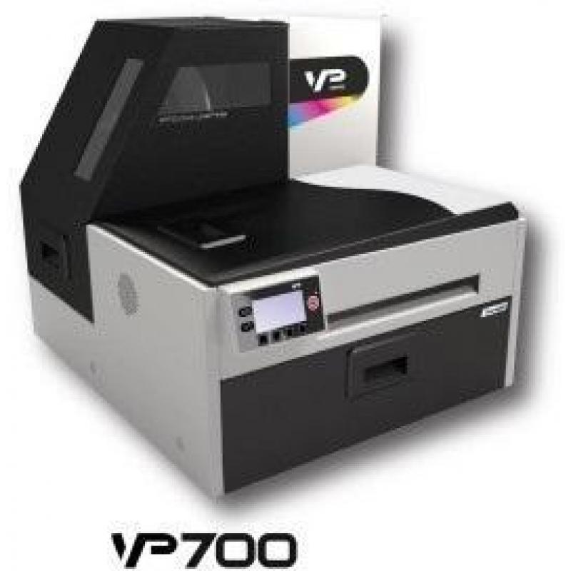 VP700 Label Printer (without consumibles)