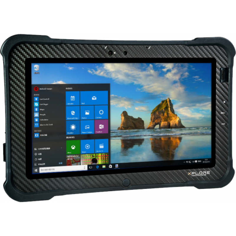 Tablet Zebra Xslate B10