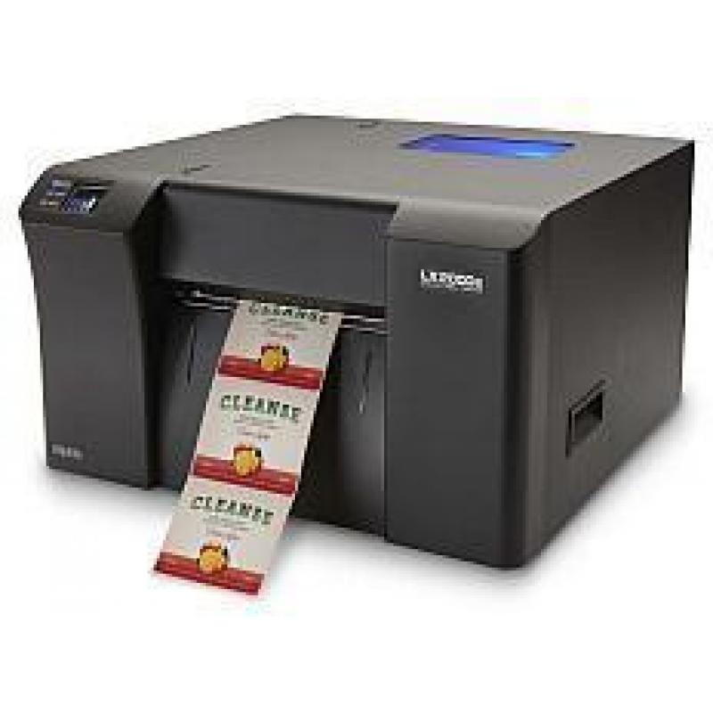 LX2000E COLOR LABEL PRINTER: 16X10 IN 4800X1200 DPI USB WIFI: IN