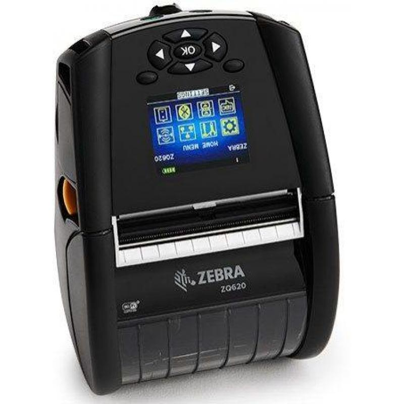 Zebra ZQ620 Label Printer