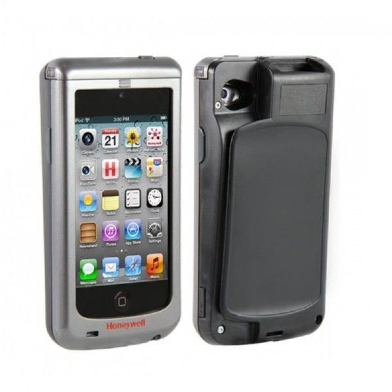 Honeywell Captuvo SL42 Enterprise Sled for Apple iPhone 5 without Imager